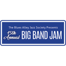 Donate to the BIG BAND JAM