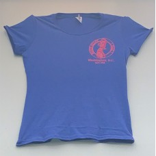 Blues Alley T-Shirt