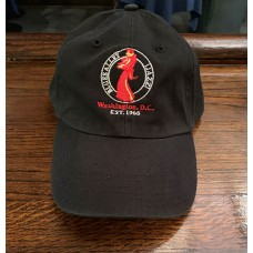 Blues Alley Logo Hat