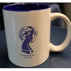 Blues Alley mug